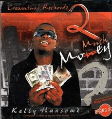 Kelly Hansome - Like Play, Like Play